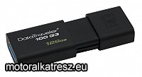Kingston DataTraveler 100 128GB USB 3.1