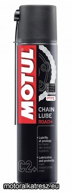 Motul C2+ Chain Lube RoadPlus láncspray 400ml
