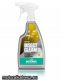 Motorex Insect Cleaner rovaroldó (pumpás, bio) 500ml