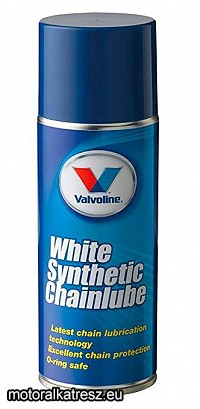 Valvoline White Synthetic Chainlube 400ml láncspray