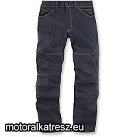 ICON Akromont Denim motoros farmer protektorral 32/46-48-as méret