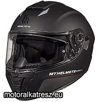 MT Blade 2 SV Solid A1 Matt Black sisak S 11180000134