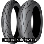 Michelin Pilot Power 2CT 120/70-17 + 160/60-17 motorgumi pár