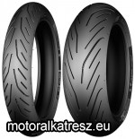 Michelin Pilot Power 3 120/70-17 + 180/55-17 motorgumi pár
