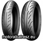 Michelin Power Pure SC 120/70-12 51P TL + 130/70-12 56P TL motorgumi pár