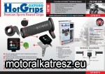 Oxford Heated Grips markolatfûtés prémium sport OF692