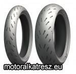 Michelin Pilot Power RS 120/70-17 + 180/55-17 motorgumi pár