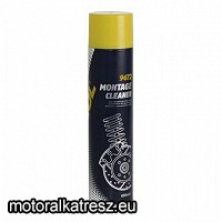 Mannol Féktisztító spray 600ml 9672