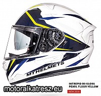 MT KRE SV Intrepid B3 Gloss Pearl Fluor Yellow sisak L 110444826
