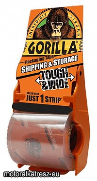 Gorilla Glue Packaging Tape adagolóval 3044810 32m