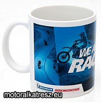 Michelin Bögre We are all racers 250ml
