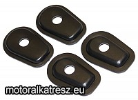 Oxford Index/irányjelző talp/adapter Kawasaki OF865/48559/244-991 (4db)