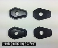 Oxford Index/irányjelző talp/adapter Suzuki OF867/48563/243-991 (4db)