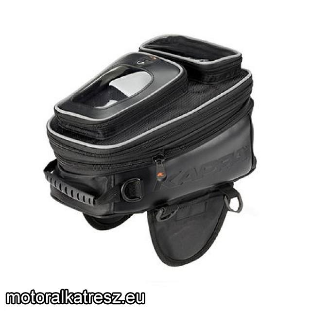 8895c89dec9b Kappa RA301 mini mágneses tanktáska 5-7l - Motoralkatrész webáruház