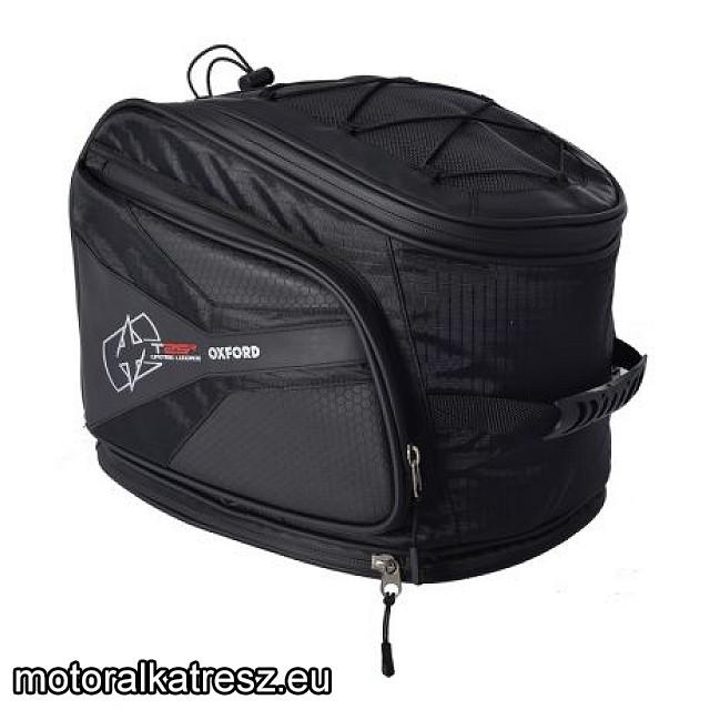 260d6f313420 Oxford Utasülés táska (nyeregtáska/csomagtartó táska) 25l OL338 -  Motoralkatrész webáruház